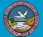 institución claretiana logo
