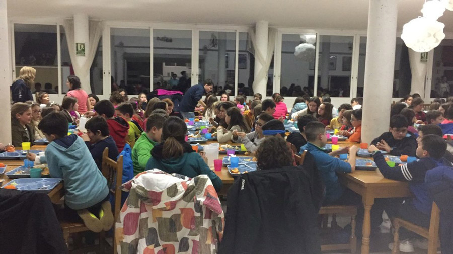 Pastoral Juvenil Claretianas Europa