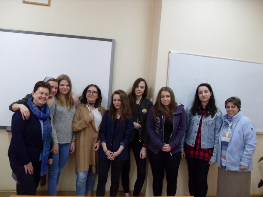 Educación Claretianas Europa
