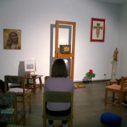 casa Espiritualidad Reus Claretianas