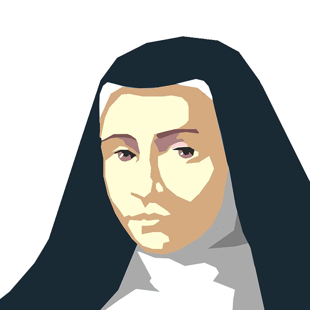fundadores Claretianas María Antonia París