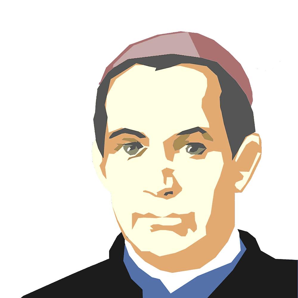 fudadores claretianas Antonio María Claret