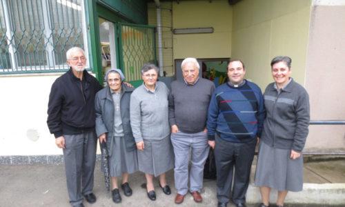 Fiesta Claret en Segrate