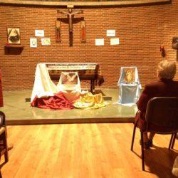Spotkanie dla sióstr przełożonych i ekonomek w Madrycie
