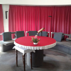Oratorio casa de espiritualidad Barcelona Claretianas Europa