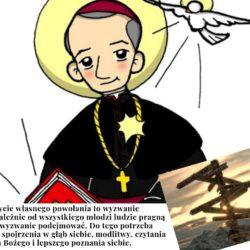 TRIDUUM Z O. KLARETEM - Dzień II - ROZEZNAWANIE POWOŁANIA