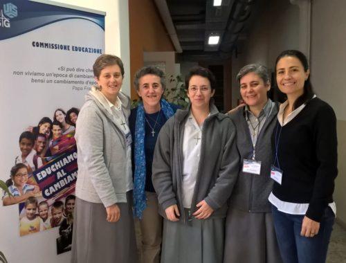 VII SEMINARIO DE FORMACIÓN DE EDUCADORES