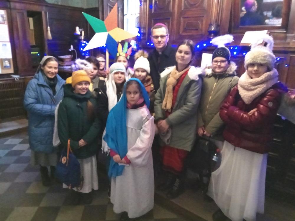 Claretianas Polonia